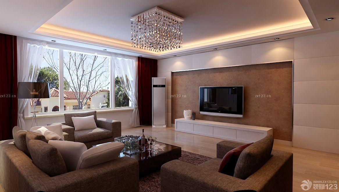 奢华欧式楼中楼玻璃天花板吊顶装修效果图片