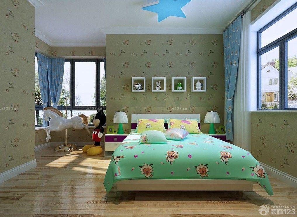 小户型欧式新古典风格挑高客厅室内吊顶效果图