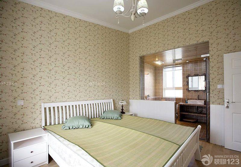 北欧风格新房客厅装修效果图片欣赏