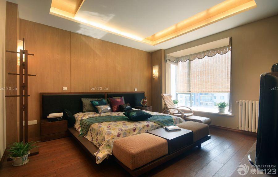 装修效果图 家居设计 140平米房屋简欧风格影视墙效果图片大全