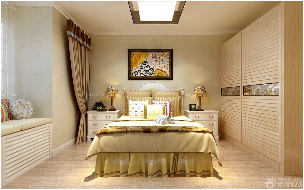 超小卧室集成吊顶灯设计图片