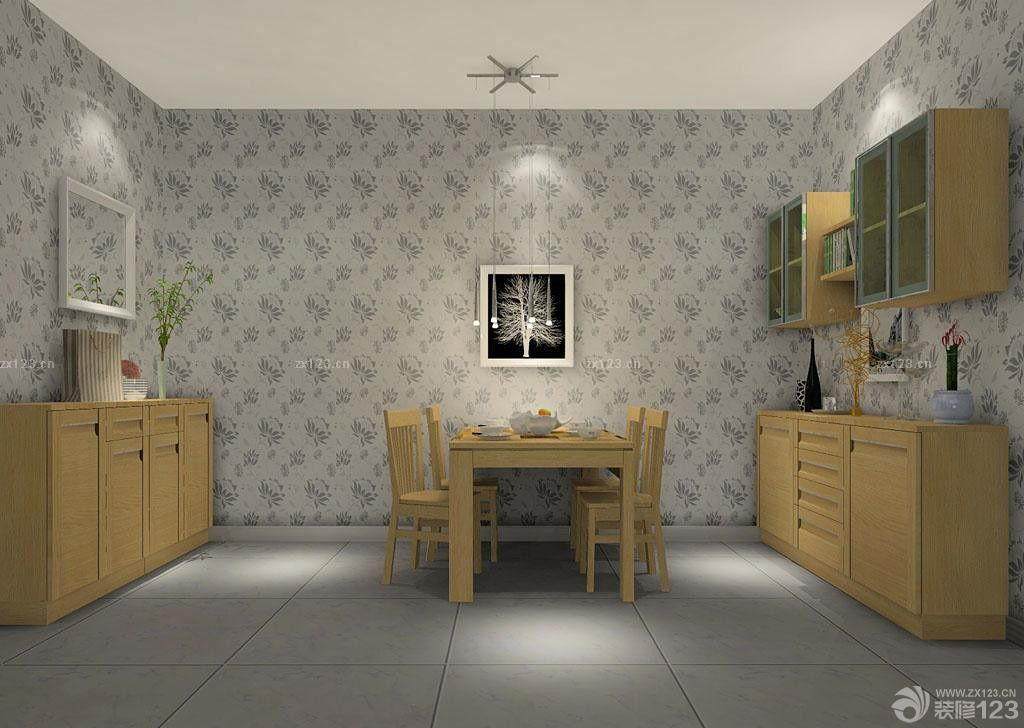 一室一厅一厨一卫客厅欧式田园风格装修效果图片大全