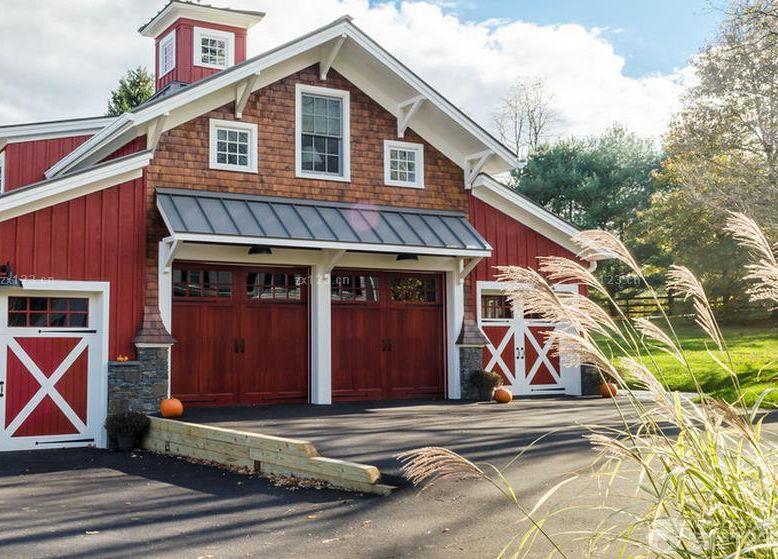 二三层别墅设计图农村别墅外观效果图花园   房屋别墅设计图相关