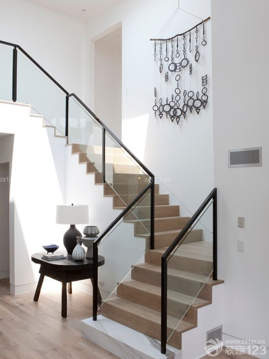 456 for Escaleras metalicas para interiores