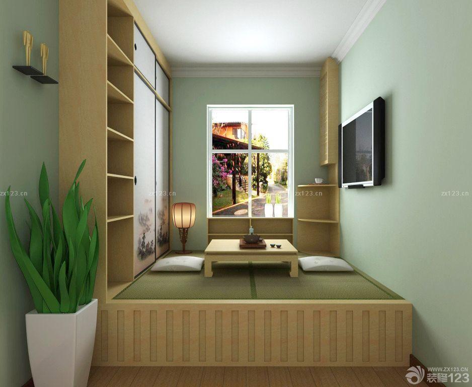 地中海风格70平米房屋装修设计样板间