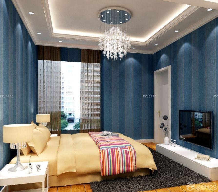 170平米尖顶客厅装修效果图片