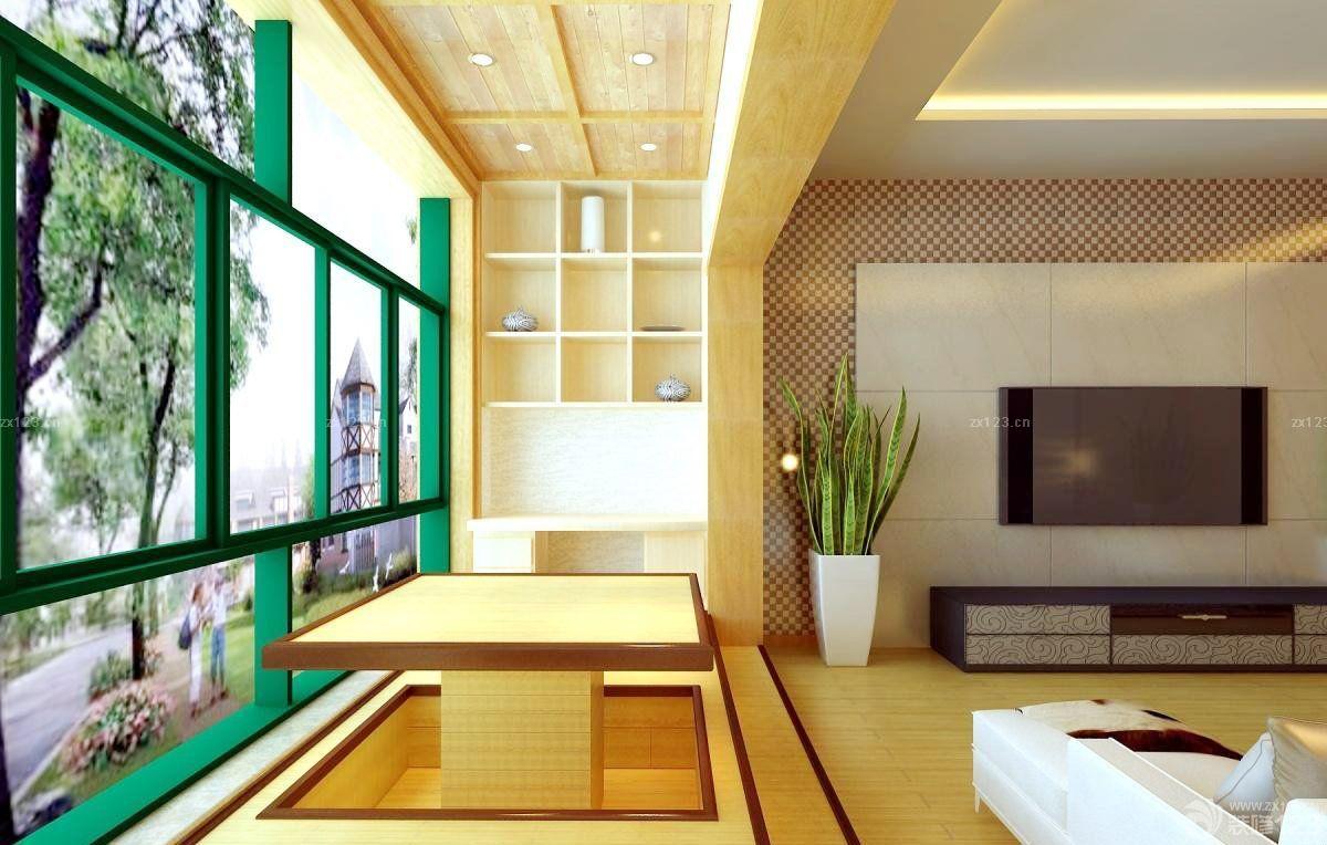 最新现代简约风格客厅电视柜图片大全