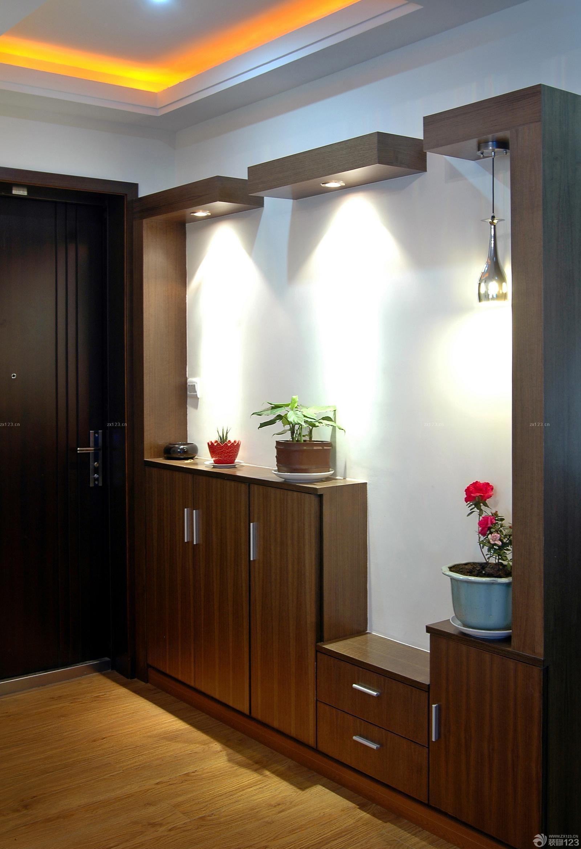 家庭装修混搭风格小型别墅设计效果图欣赏