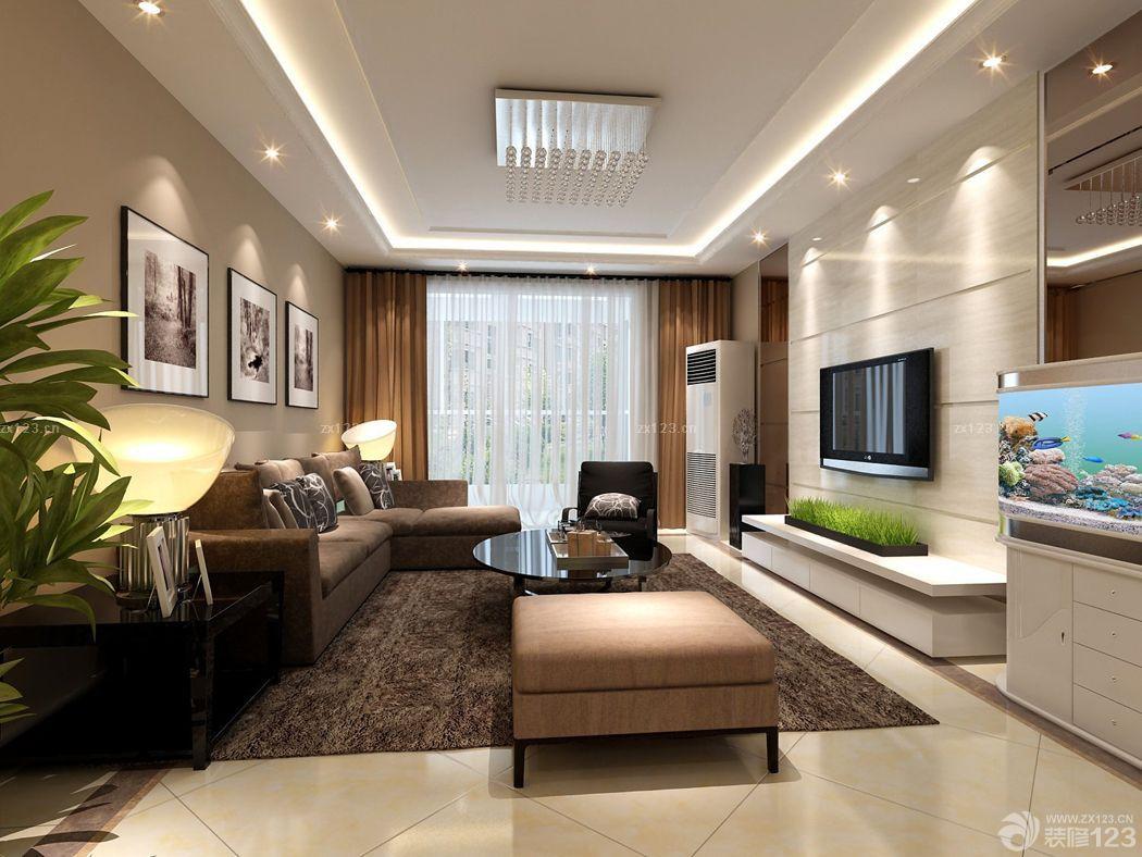 别墅顶 欧式客厅