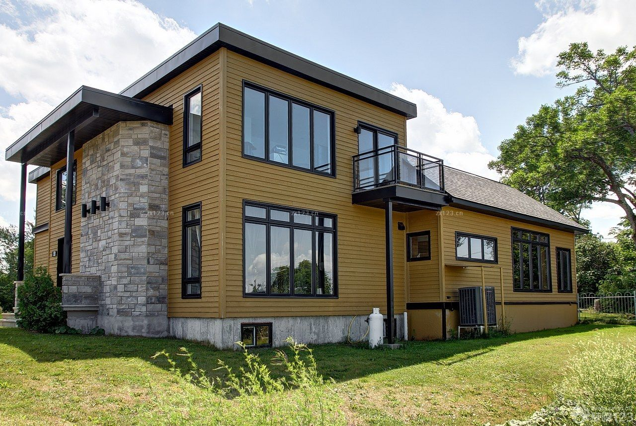 仿古门窗图片 栏杆扶手装修效果图片 别墅阳台装修效果图 仿古砖装修