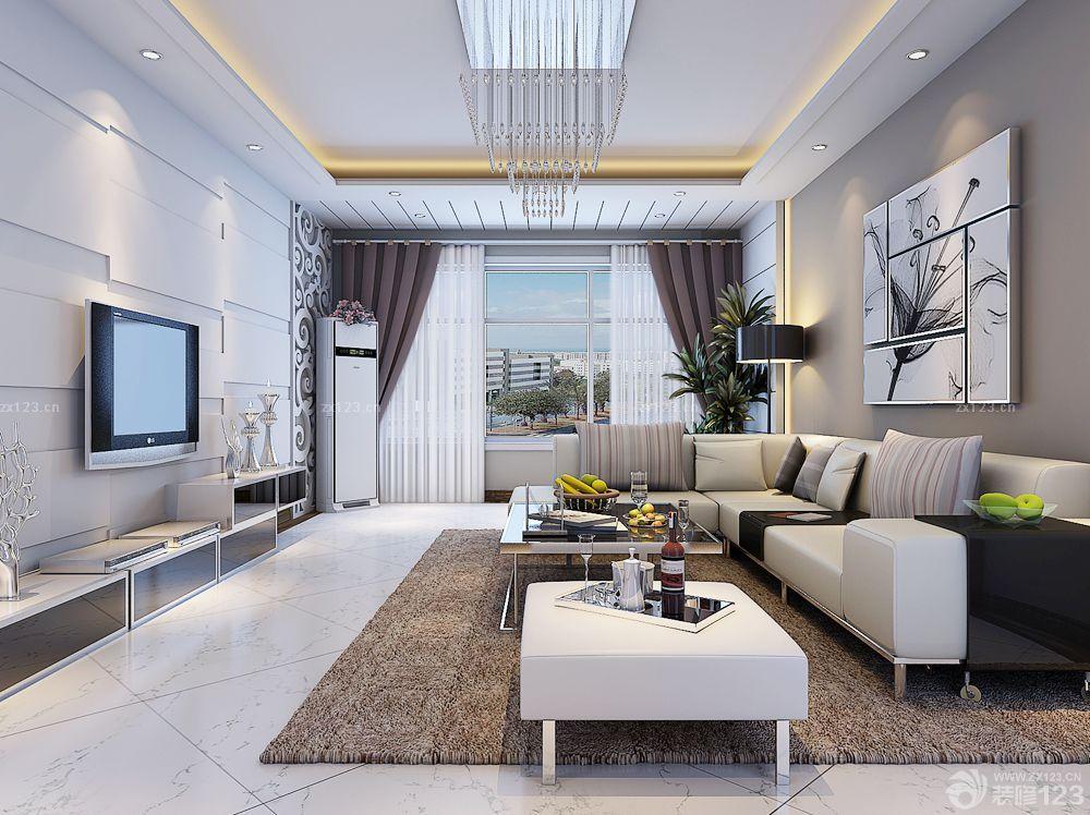 宜家客厅样板间_现代120平方房子卫生间装修设计图片_设计456装修效果图